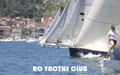 V Regata Combarro Cruising Sail