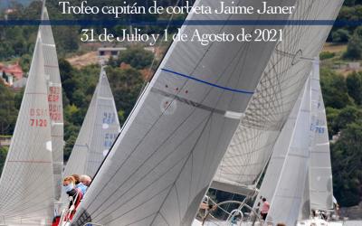 24ªRegata Cruceros de Aguete Copa de España Zona Galicia