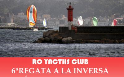 6ª Regata a la Inversa Cruceros ORC, Royachtclub